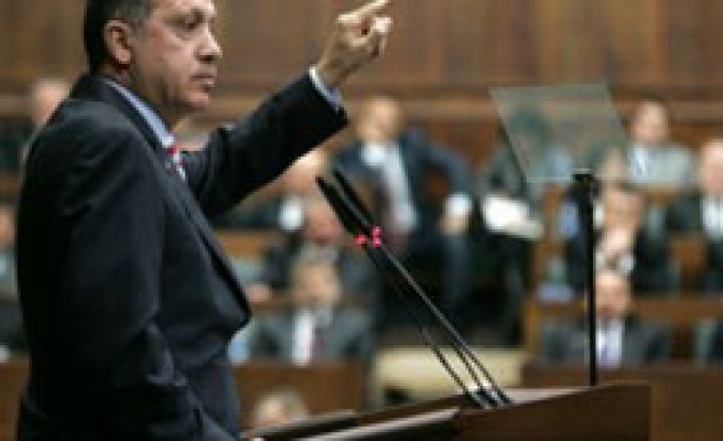 Erdogan: 'Political stability more important than ever'