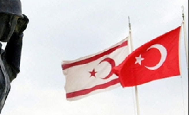 Turkish Cypriot political leaders send message to UN Ban