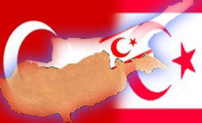 'Cyprus issue can not be solved without Turkey'