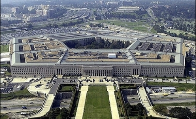 Pentagon: ISIL taking 'defensive posture' in Iraq
