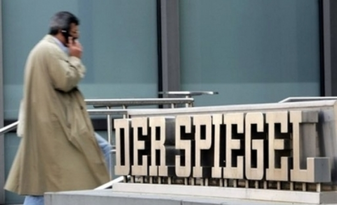 Egypt bans Der Spiegel issue for insulting Islam