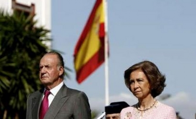 Spain to donate 7 mln USD to Turkey for tackling global warming