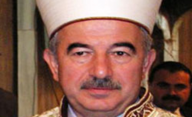 Turkish minister to inaugurate Fittja mosque in Sweden