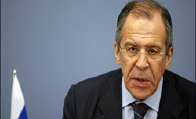 Russia: NATO's expansion 'will not be left without an answer'