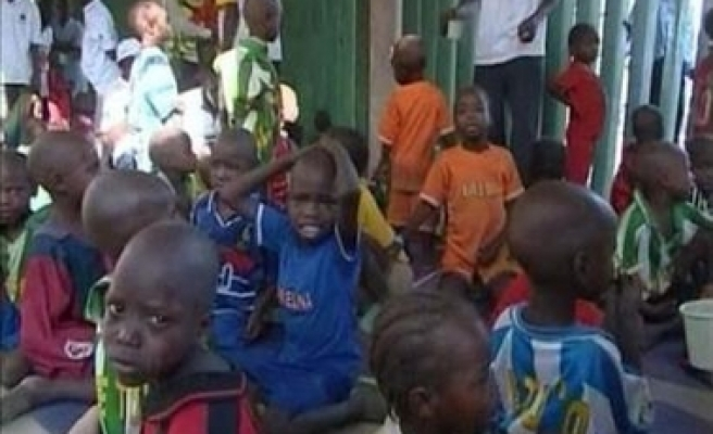 Sudan to issue arrest warrants for French kidnappers