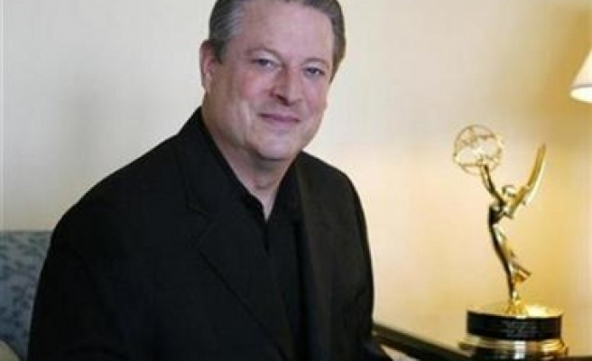 Obama would consider Gore for cabinet position