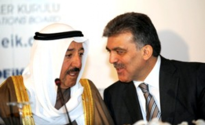Turkey, Kuwait to be strategic partners in construction projects