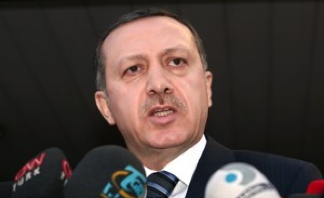 Erdogan says shows sensitivity to believers of other faiths