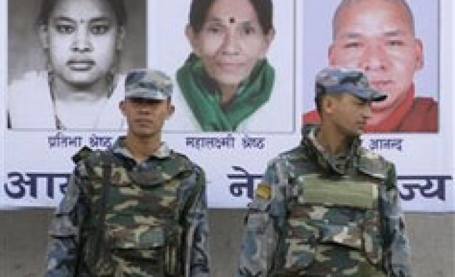 Nepal election commission disqualifies 280 candidates