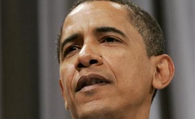 More Americans say U.S. ready for black president: Poll