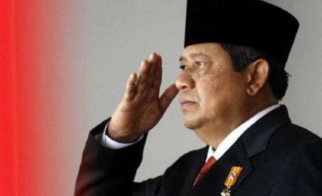 Indonesia sets date for 2009 parliamentary polls