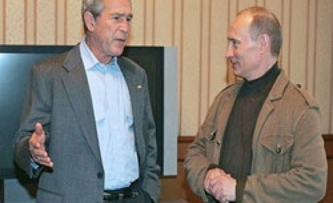 'Russia, US no longer strategic threats for each other'