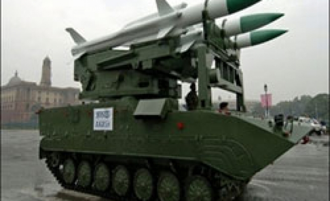 India ready to export missiles to shortlisted countries