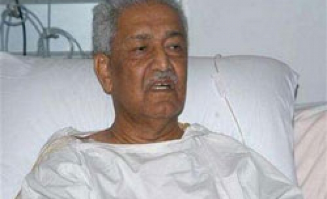 'I confessed to save Pakistan': Nuclear scientist