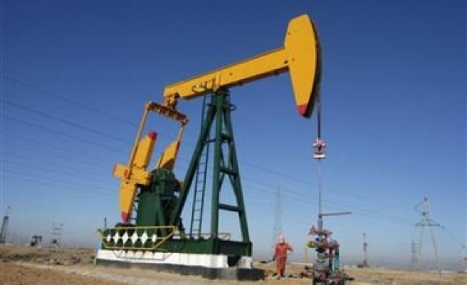 China inks oil refinery deal with Syria