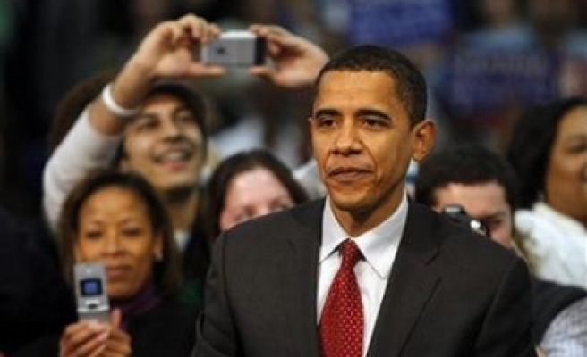 Obama calls for withdrawal timetable in Iraq