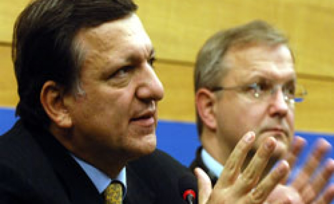 'Secularism can not be imposed': EU Barroso