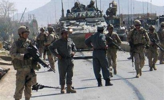 Bomb attack on NATO convoy, 8 Afghans dead: Police