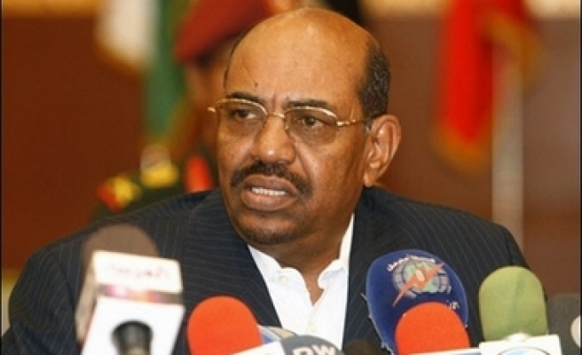 Sudan's Bashir rejects Security Council invitation