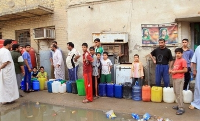 Mideast can avert impending water crisis-World Bank
