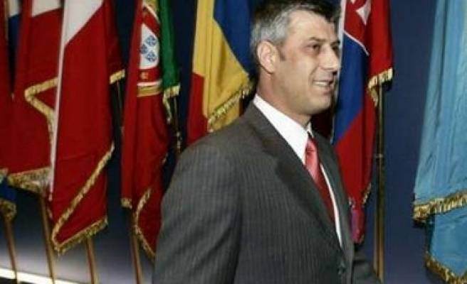 Kosovo to open first three diplomatic missions
