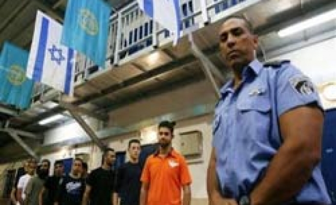 Israel using relatives to extract confessions: Right group
