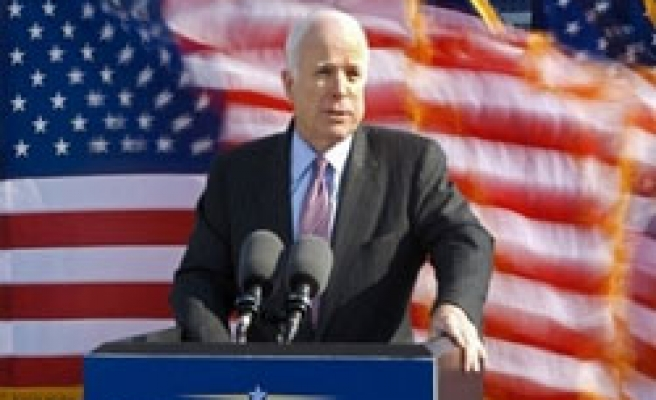 US Democrats want to sue McCain over loan