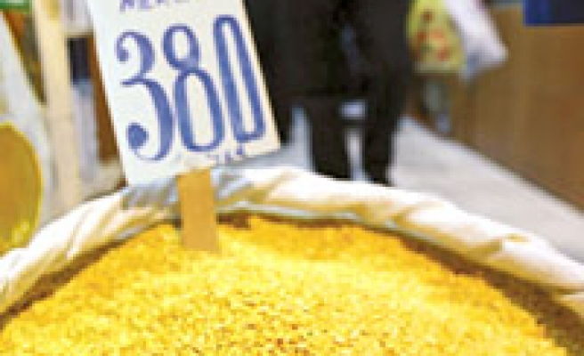Soaring food prices in Turkey give officials food for thought