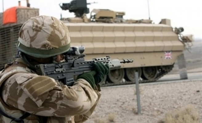 Britain gives Iraqi record compensation for injury