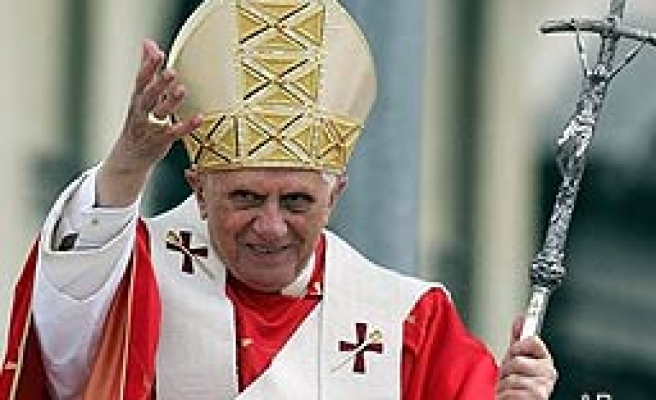 Pope urged to talk about priest abuse during US visit