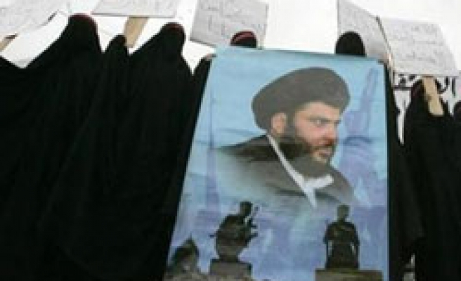 US 'concerned' over Sadr's influence before local elections