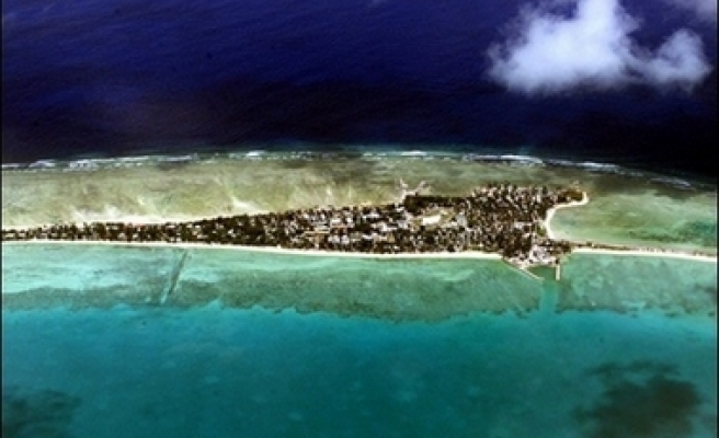 World sea levels to rise 1.5m by 2100: Scientists