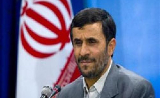 Ahmadinejad: 9/11 was 'suspect event'