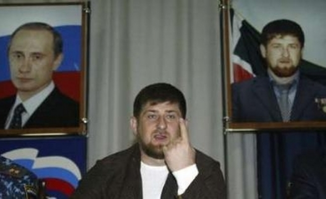 Many dead in pro-Russian Chechen forces' fight