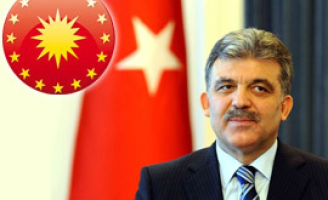 Turkish president to host party leaders on April 23