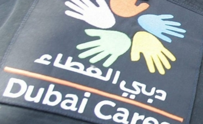 Dubai education charity launches 1 bln dlr project