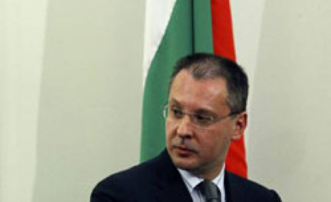 Bulgaria PM to reshuffle his cabinet