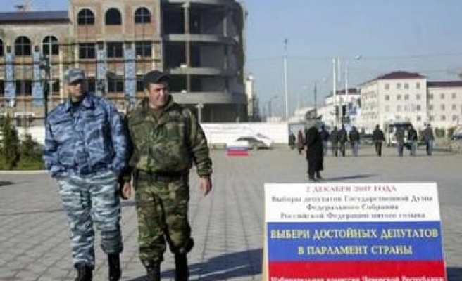 Abducted police chief murdered in Chechnya
