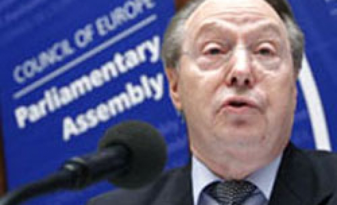 Council of Europe concerned over AK Party closure case