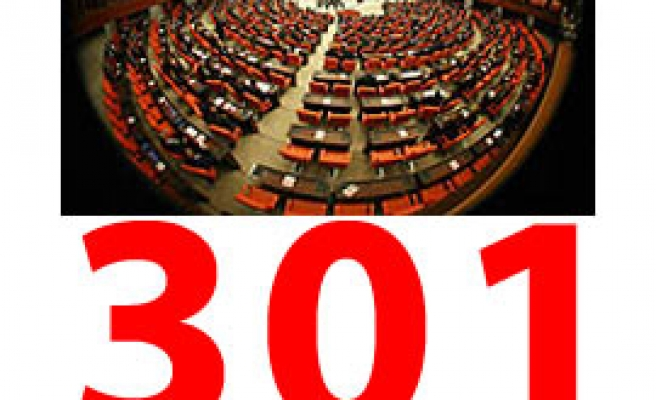 Amendment makes it hard to erase stain of Article 301