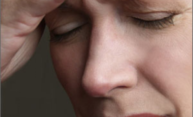 Headaches linked to painful skin sensations