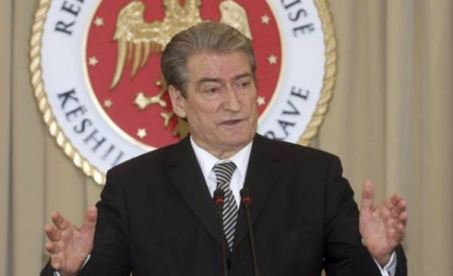 Albania reforms election law to fight endemic fraud