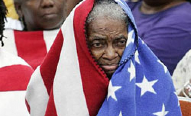 Life expectancy falls in poorer US counties: Study
