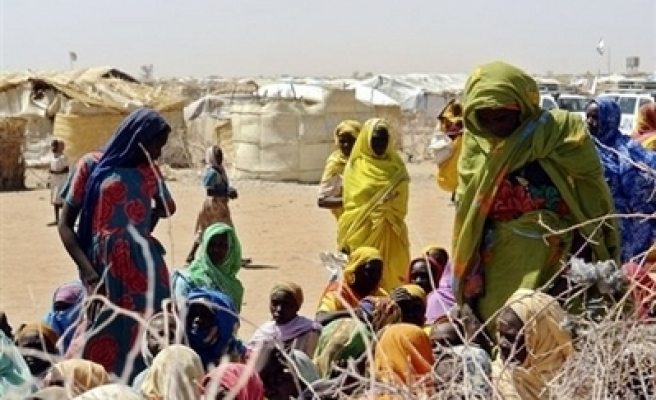 Counting starts in disputed Sudan census