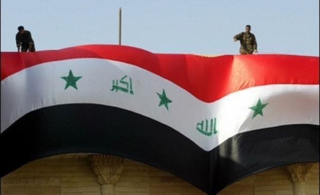 Next Iraq conference to be held in Baghdad: Kuwait FM