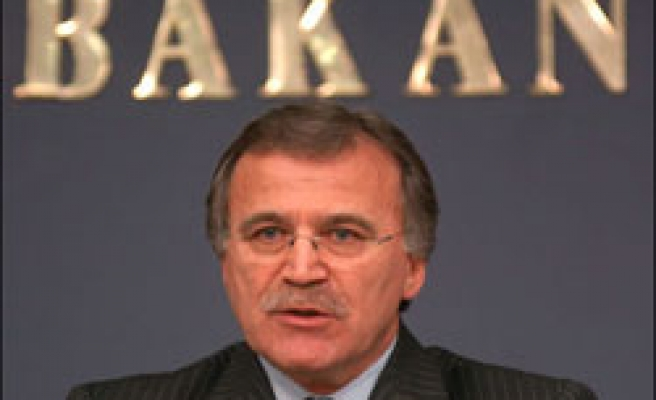 Turkey likely to amend Article 301 next week