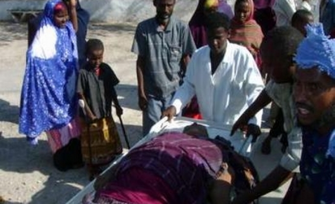'Ethiopia soldiers killed Muslims inside Mosque'