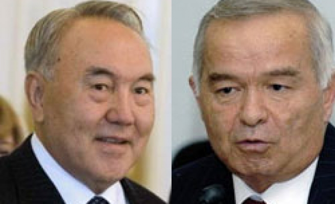 Uzbek President not supporting idea of Central Asian Union