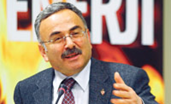 Turkish Minister: 'Energy should be tool for friendship'