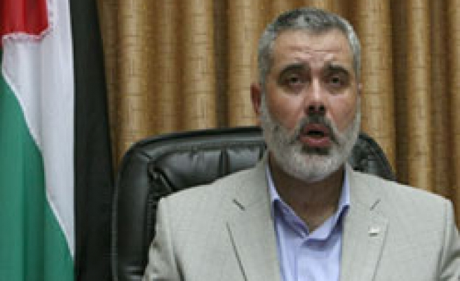 Hamas to tell Egypt will accept Gaza truce: Official